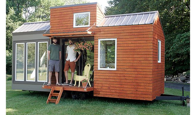 Storm gypsy envy meets the tiny house movement meighan morrison
